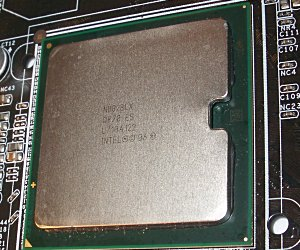 Intel X38 to arrive with two new technologies