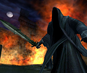 Lord of the Rings: Online free for a week