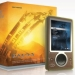 Special edition Zune available to US soldiers