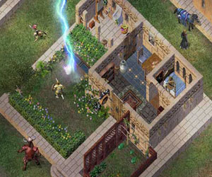 Ultima Online is reborn