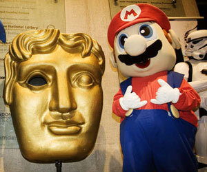 BAFTA game nominees announced
