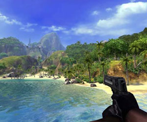 Far Cry now available for free