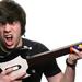 Guitar Hero III coming to Mac and PC
