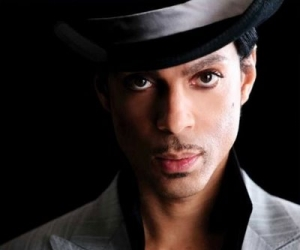 Prince picks fight with the Internet