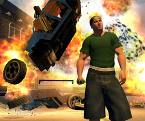 Saints Row 2 Unveiled