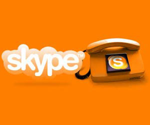 Skype worm doing the rounds