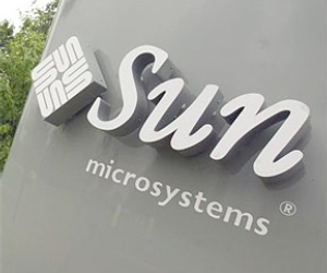 Sun now shipping servers with Windows Server