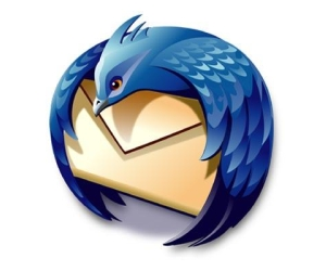 Thunderbird gets financial wings