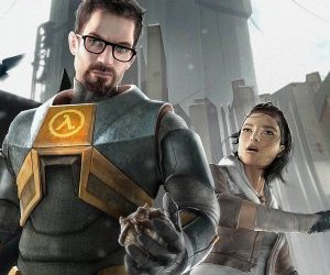 Valve may reconsider episodic games