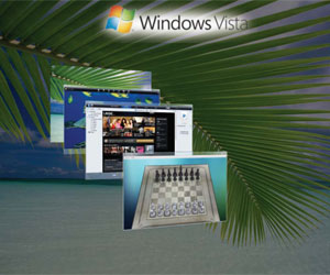 Vista SP1 beta released to testers