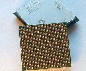 AMD launches new processors