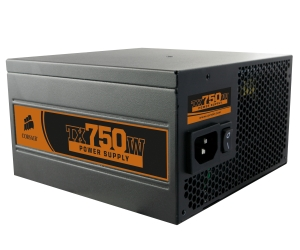 Corsair announces two new PSUs