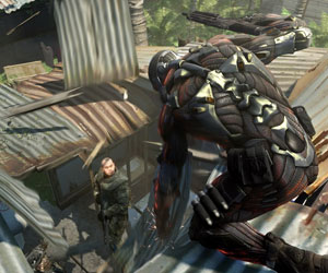 Crysis minimum requirements revealed