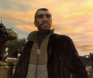 GTA IV to support 16-person multiplayer