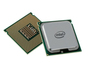 Intel demos mobile quad-core CPU