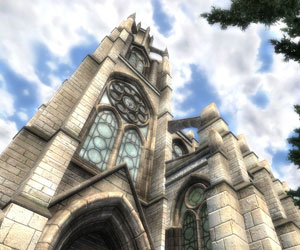 Oblivion gets one more piece of DLC