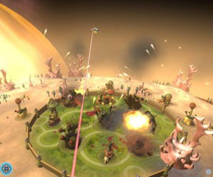 Spore coming to the Wii