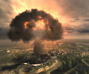 World in Conflict 360 delayed