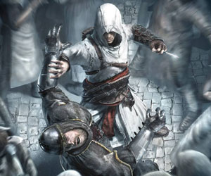 Assassin's Creed books cancelled