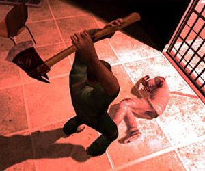 Manhunt 2 cuts credits, angers developers