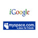 MySpace and Google join forces