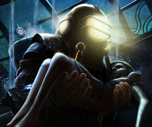 New 2K Studio formed for BioShock 2