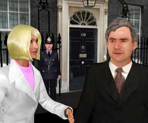 Sim UK Government game released for free