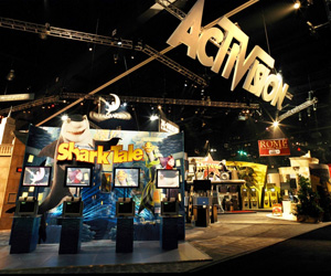 Activision, Vivendi Universal merge