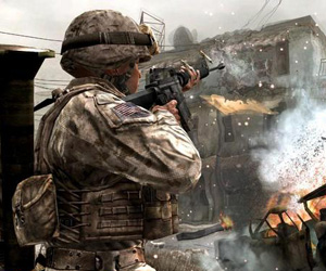 Call of Duty 5 to be set in the Pacific?