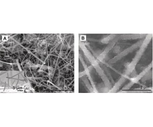 Nanowires to enhance battery life
