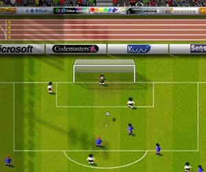 Sensible Soccer leaves XBLA