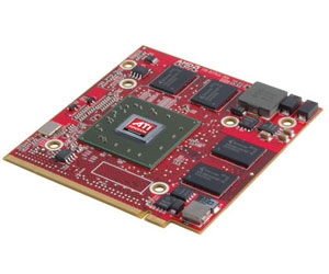 AMD intros Mobility Radeon HD 3000 series