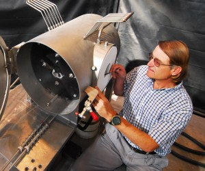 Boffins ready air-to-fuel converter