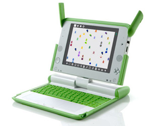 Intel leaves OLPC board