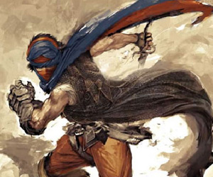New Prince of Persia trilogy starts this year
