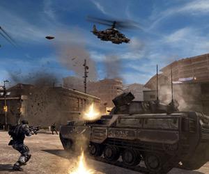 THQ abandons Frontlines PS3, Juiced, Stuntman