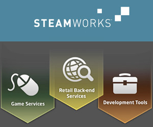Valve releases SteamWorks toolset for free