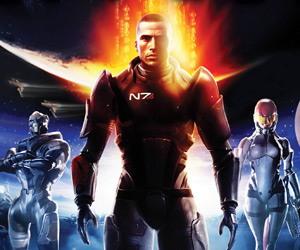 Mass Effect staying a Xbox 360 exclusive