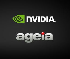 Nvidia set to acquire Ageia