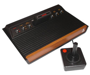 Rarest Atari 2600 game ever for sale
