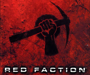 Red Faction 3 in the works