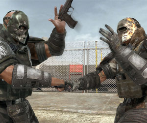 Army of Two region locking explained
