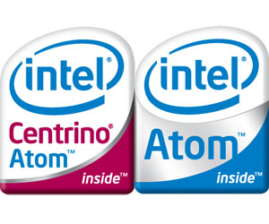 Intel announces Atom processor family