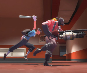 Major TF2 update planned for April