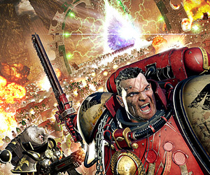 Sequel to Dawn of War in development