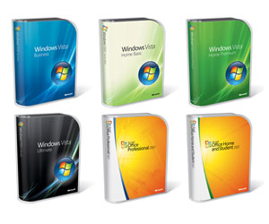 Windows Vista SP1 is available for download