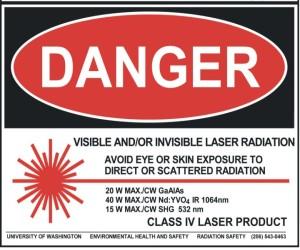 Australia to ban laser pointers