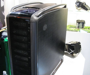 "Cooler Master to make cases ""interesting"" again"