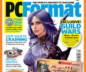 Games magazines on the way out?