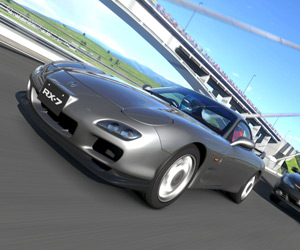 Gran Turismo to hit the PC?